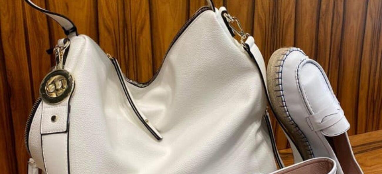 Ανανεωθείτε με τσάντες και παπούτσια από το JABIK