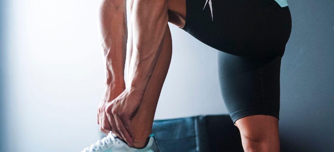 Πόσο σημαντικό είναι το σωστό παπούτσι για γυμναστική, είτε πρόκειται για απλή γυμναστική, είτε πιο απαιτητική (crossfit)